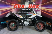 2013 YAMAHA WR Yamaha WR 125 Super Moto Arrow exhaust system. £SOLD