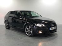 USED 2012 12 AUDI A3 2.0 SPORTBACK TDI S LINE SPECIAL EDITION 5d 138 BHP EXCELLENT FULL UP TO DATE S/H