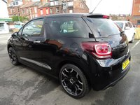 USED 2016 65 DS DS 3 1.2 PureTech DStyle £20 TAX