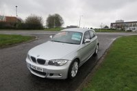 2010 BMW 1 SERIES 2.0 118D M SPORT Alloys,Air Con,Cruise Control £5650.00