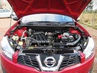 USED 2010 60 NISSAN QASHQAI 1.6 VISIA 5d 113 BHP