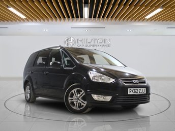 Used Ford Galaxy for sale in Leighton Buzzard