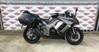 USED 2013 13 KAWASAKI Z 1000 SX Sports Tourer Excellent sports tourer with luggage