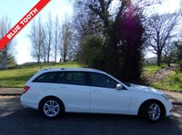 USED 2014 63 MERCEDES-BENZ C CLASS 2.1 C220 CDI EXECUTIVE SE 5d AUTO 168 BHP FULL LEATHER SEATS TWO KEYS SERVICE HISTORY SATELLITE NAVIGATION  MOT 22 MAY