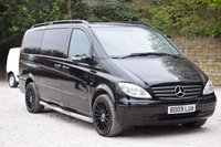2009 MERCEDES-BENZ VIANO