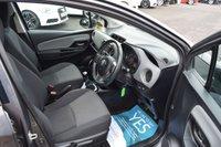 USED 2015 TOYOTA YARIS 1.3 VVT-I ICON 5d 99 BHP
