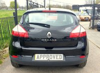 USED 2011 11 RENAULT MEGANE 1.6 BIZU 5d 100 BHP 0% Deposit Plans Available even if you Have Poor/Bad Credit or Low Credit Score, APPLY NOW!