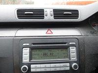 USED 2007 57 VOLKSWAGEN PASSAT 2.0 TDI S 4d 138 BHP