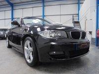 2010 BMW 1 SERIES 2.0 118I SPORT 2d 141 BHP £7995.00