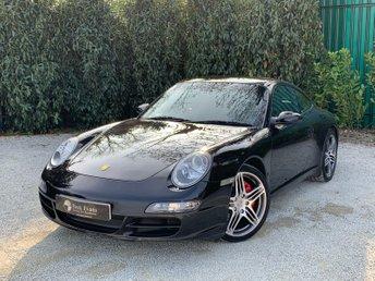 2007 PORSCHE 911 MK 997