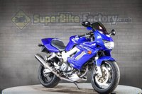 USED 2005 05 HONDA VTR1000 - NATIONWIDE DELIVERY, USED MOTORBIKE. GOOD & BAD CREDIT ACCEPTED, OVER 600+ BIKES IN STOCK