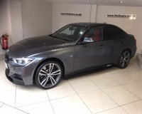 2015 BMW 3 SERIES 335D XDRIVE M SPORT £SOLD