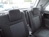 USED 2006 56 VAUXHALL ZAFIRA 1.6 CLUB 16V 5d 105 BHP
