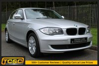 USED 2009 59 BMW 1 SERIES 2.0 116I ES 5d 121 BHP A CLEAN FAMILY OWNED SINCE NEW LOW MILEAGE CAR!!!