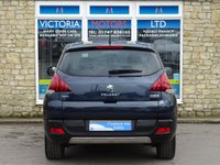 USED 2016 65 PEUGEOT 3008 1.6 BLUE HDI S/S ALLURE [£20 TAX] Turbo Diesel 5 Dr