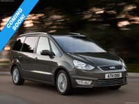 USED 2016 66 FORD GALAXY 2.0 TDCI TITANIUM X 180 BHP THIS VEHICLE IS AT SITE 2 - TO VIEW CALL US ON 01903 323333