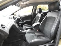 USED 2008 57 FORD MONDEO 2.3 TITANIUM X 5d AUTO 161 BHP MATURE OWNER FOR 10 YEARS FSH