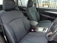 USED 2012 12 SUBARU LEGACY 2.0 ES Sports Tourer Lineartronic 4x4 5dr (Nav) Nav, Bluetooth, CD/AUX