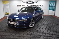 USED 2012 62 AUDI A5 2.0 TDI S line Sportback 5dr 1 OWNER, FSH, XENONS, FACELIFT
