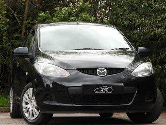 2009 MAZDA 2 1.3 TS 5d 74 BHP £2490.00