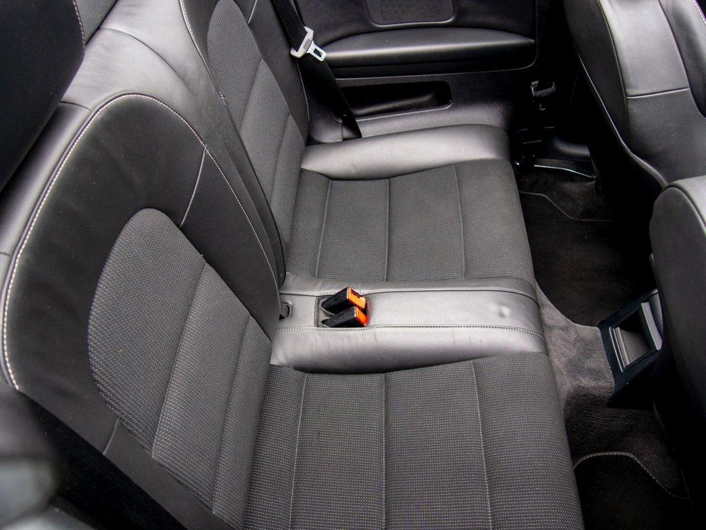 USED 2010 59 AUDI A3 1.6 TDI S LINE 2d 103 BHP