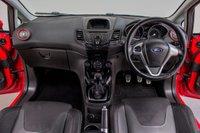 USED 2013 FORD FIESTA 1.0 ZETEC S 3d 125 BHP APRIL 2020 MOT & Just Been Serviced