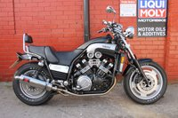 USED 2003 03 YAMAHA VMAX 1200  Full Power VMAX, UK Delivery From £100