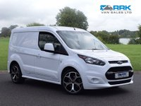 USED 2018 18 FORD TRANSIT CONNECT 1.5 200 P/V  Stunning 1 Owner Low Mileage Example