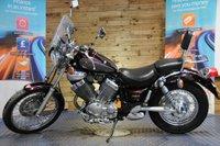 1996 YAMAHA XV535 Virago - 1 Owner £2794.00