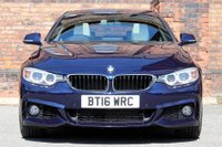USED 2016 16 BMW 4 SERIES 3.0 435d M Sport Gran Coupe Sport Auto xDrive (s/s) 5dr **NOW SOLD**