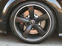 USED 2010 60 AUDI TT 2.5 RS TFSI QUATTRO 3d 340 BHP SAT NAV/BLACK PACK/XENONS