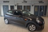 USED 2015 15 MINI HATCH COOPER 1.5 COOPER D 3d 114 BHP FINISHED IN STUNNING MIDNIGHT BLACK WITH BLACK SEATS  FREE TAX + AIR CONDITIONING + BLUETOOTH + DAB RADIO + ELECTRIC WINDOWS/MIRRORS...