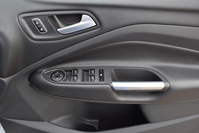 USED 2016 16 FORD KUGA 2.0 ZETEC TDCI 5d AUTO 148 BHP