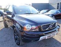 2012 VOLVO XC90 2.4 D5 SE AWD 5d AUTO 200 BHP £11950.00