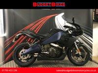 USED 2008 08 BUELL 1125R 1125cc 1125 R