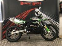 2018 MOTORINI SXR 125 SXR 125cc £2195.00