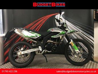 View our MOTORINI SXR 125