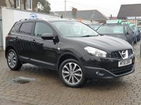 USED 2011 61 NISSAN QASHQAI 1.6 TEKNA DCI 5d 130 BHP PLEASE CALL IF YOU CANT SEE WHAT YOU ARE AFTER . WE WILL CHECK OUR OTHER BRANCHES FOR YOU . WE HAVE OVER 100 CARS IN GROUP STOCK