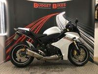 2013 HONDA CBR600F 599cc CBR 600 FA-C