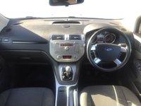 USED 2012 FORD KUGA 2.0 ZETEC TDCI 2WD 5d 138 BHP