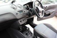USED 2015 15 SEAT IBIZA 1.2 TSI I-TECH 3d 104 BHP