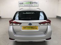 USED 2016 66 TOYOTA AURIS 1.8 VVTI BUSINESS EDITION TOURING SPORTS TSS 5d AUTO 99 BHP