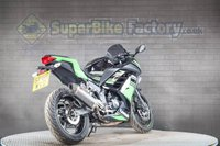 USED 2016 66 KAWASAKI NINJA 300 ABS KRT EDITION - ALL TYPES OF CREDIT ACCEPTED GOOD & BAD CREDIT ACCEPTED, OVER 600+ BIKES IN STOCK