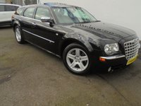 2009 CHRYSLER 300C 3.0 CRD 5d AUTO 215 BHP £SOLD