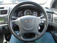 USED 2010 10 KIA SPORTAGE 2.0 XE CRDI 5d 138 BHP JUST 2 FORMER KEEPERS+NEW MOT