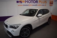 USED 2011 61 BMW X1 2.0 SDRIVE20D SE 5d 174 BHP