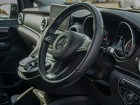 USED 2018 18 MERCEDES-BENZ V CLASS 2.1 V 250 D AMG LINE XL 5d AUTO 188 BHP