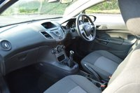 USED 2015 64 FORD FIESTA 1.6 ECONETIC TDCI 1d 94 BHP