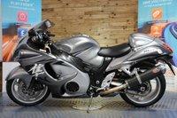 2010 SUZUKI GSX1300R HAYABUSA GSX 1300 RK9 - Low mileage £6395.00