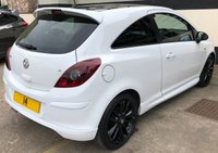 USED 2014 14 VAUXHALL CORSA 1.2 LIMITED EDITION 3DR 85 BHP, LOW INSURANCE DEPOSIT TAKEN - SIMILAR VEHICLES REQUIRED